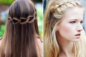 Gorgeous Bridal Hair Styles