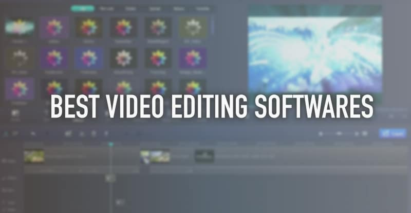 The Best Video Editing Software of 2018 image